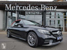 Voiture cabriolet occasion Mercedes C 43 AMG 9G+AIRSCARF+SPUR+LED+PARK+ COM+ABGAS+AH