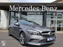 Mercedes CLA 200d 4M+7G+URBAN+TOTW+LED+NAVI+ KAMERA+PARK+ voiture coupé cabriolet occasion