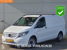 Veículo utilitário furgão comercial Mercedes Vito 116 CDI 160PK Automaat Trekhaak Airco Cruise L2H1 5m3 A/C Towbar Cruise control