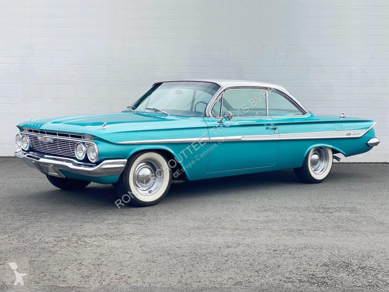 Voir les photos Véhicule utilitaire Chevrolet Impala SS Coupe Impala SS Coupe