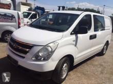 Hyundai H 1 2.5 CRDi used cargo van