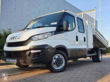 Iveco Daily 35 C 140, dubbel cabine, utilitaire benne occasion
