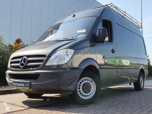 Mercedes Koffer Sprinter 313 cdi, lang, hoog, air