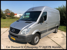 Mercedes Sprinter 315 CDI 150pk L2 H2, airco, DHollandia hydraulische laadklep, milieuzones ✅ fourgon utilitaire occasion