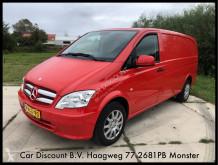 Mercedes Vito 113 CDI L2 H1 130pk airco automaat used cargo van
