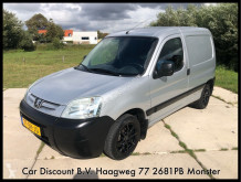 Peugeot Partner 1.9D 70.663km NAP in NIEUWSTAAT‼️ YOUNGTIMER ‼️ fourgon utilitaire occasion