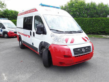 Ambulanza Fiat Ducato 3.5 MH2 2.3 150MJT (Opel-Mercedes-Benz)
