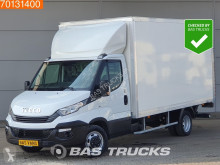 Iveco Daily 35C16 Bakwagen Laadklep Dubbellucht Airco Cruise 19m3 A/C Cruise control fourgon utilitaire occasion