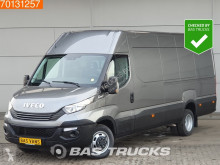 Fourgon utilitaire occasion Iveco Daily 35C16 160PK Automaat Dubbellucht PDC Airco EU6 L3H2 16m3 A/C