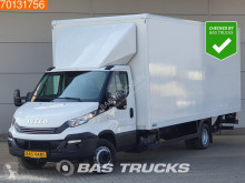 Fourgon utilitaire occasion Iveco Daily 70C18 Euro6 Automaat Bakwagen Laadklep Luchtvering Koffer 36m3 A/C Cruise control