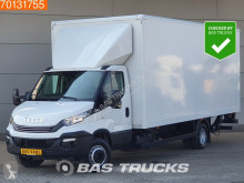 Iveco Daily 70C18 Euro6 Automaat Bakwagen Laadklep Koffer LBW Luchtvering A/C Cruise control fourgon utilitaire occasion