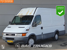 Iveco Daily 35S12 HPI Koelwagen Kuhlkasten Koeling defect Airco Klima L3H2 A/C Towbar Cruise control fourgon utilitaire occasion