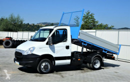 Utilitaire benne Iveco DAILY 35C11*KIPPER 3,00m*Topzustand!