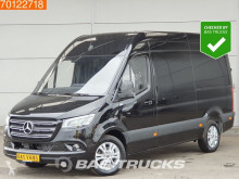 Mercedes Sprinter 319 CDI 3.0 V6 Automaat 10''MBUX Navi Camera LED LM Velgen L2H2 11m3 A/C Cruise control fourgon utilitaire occasion