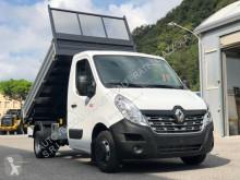 Furgoneta Renault Master Master 165.35 furgoneta volquete volquete trilateral nueva