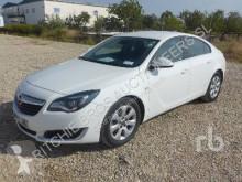 Opel Insignia gebrauchte Auto Limousine