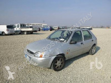 Voiture berline occasion Ford Fiesta