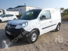 Véhicule utilitaire Renault Kangoo occasion