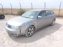 Furgoneta coche berlina usada Audi A4