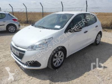 Voiture berline occasion Peugeot 208