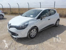 Furgoneta coche berlina usada Renault Clio