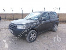 Masina Land Rover Freelander