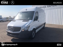 Mercedes Sprinter Fg 314 CDI 37S 3T5 E6 nyttofordon begagnad