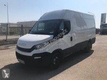 Iveco Daily Hi-Matic used cargo van