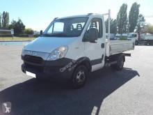 Furgoneta furgoneta volquete estándar usada Iveco Daily 35C11