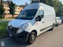 Fourgon utilitaire Renault Master 135 DCI