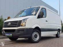 Volkswagen Crafter 2.0 tdi, lang, laag, air fourgon utilitaire occasion