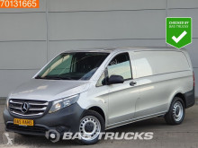 Furgoneta furgoneta furgón usada Mercedes Vito 119 CDI L2H1 6m3 A/C Towbar Cruise control