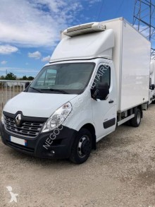 Renault Master Propulsion 2.3 DCI 125 CV used special meat refrigerated van