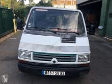 Fourgon utilitaire Renault Trafic