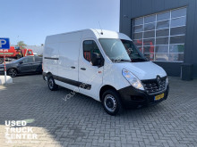 Furgoneta Renault Master 125.35 L2 H2 airco, cargolift, !!!123.322 km furgoneta furgón usada