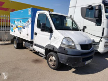 Furgoneta Renault Master 2.5 DCI 120 furgoneta frigorífica usada