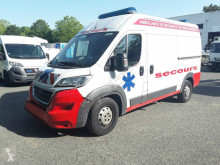 Fiat Ducato 3.5 MH2 2.3 150MJT (8404) used ambulance