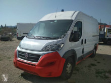 Ambulanza Fiat Ducato 3.5 MH2 2.3 150MJT (4845) Ambulance