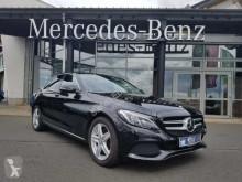 Voiture cabriolet occasion Mercedes C 300h 7G+AVANTGARDE+DISTR+PANO+ 360°+COMAND+MEM