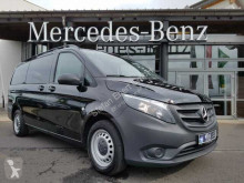 Kombi ikinci el araç Mercedes Vito 114 CDI L Tourer PRO 2xKlima Navi 9Sitze