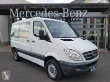 Vehículo comercial usada Mercedes Sprinter 316 CDI Kombi 8-Sitzer Klima