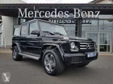 Voiture 4X4 / SUV Mercedes G 350d AMG+SPORT+HARMAN+STDHZG+ TOTW+COMAND+SHD+