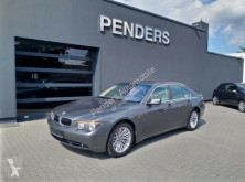 BMW 740d *Xenon*Leder* használt kabrió személyautó