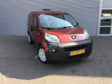 Peugeot Bipper 1.4 HDi Aut. MARGE (BTW VRIJ) Airco/PDC/DB Riem vv fourgon utilitaire occasion