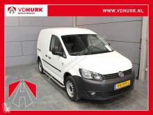 Volkswagen Caddy 1.6 TDI 75 pk Airco/Cruise/Parrot/Sidebars furgon second-hand