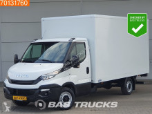 Iveco Daily 35S16 160PK Bakwagen Laadklep Airco Euro6 18m3 A/C fourgon utilitaire occasion