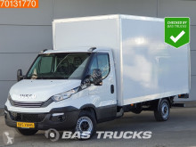 Utilitaire caisse grand volume Iveco Daily 35S16 160PK Automaat Bakwagen Laadklep Airco A/C