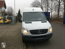 Véhicule utilitaire Mercedes 313 cdi Sprinter German Truck occasion