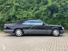 Mercedes Auto Limousine 220 E Cabrio E Cabrio Klima/eFH./Radio