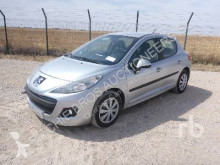 Peugeot 207 voiture berline occasion